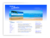 WhiteSands pr Website