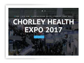 CHORLEY HEALTH EXPO