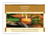LINN BOOTH HOLISTIC THERAPIES