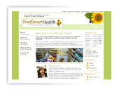 Sunflower Health Clitheroe